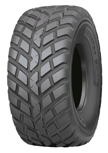Opona 800/45R26.5 174D COUNTRY KING TL NOKIAN